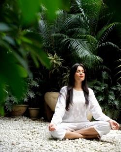 Волшебство медитации