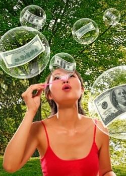 Почему источников дохода должно быть много? Даже, если денег хватает.