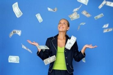 4 способа стать богатой