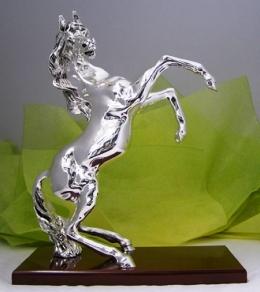 Волшебная лошадка