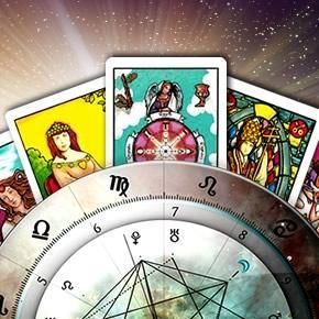 Ольга Ридигер - астролог и таролог