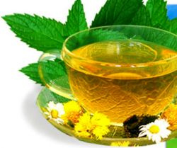 травяной чай по знакам зодиака